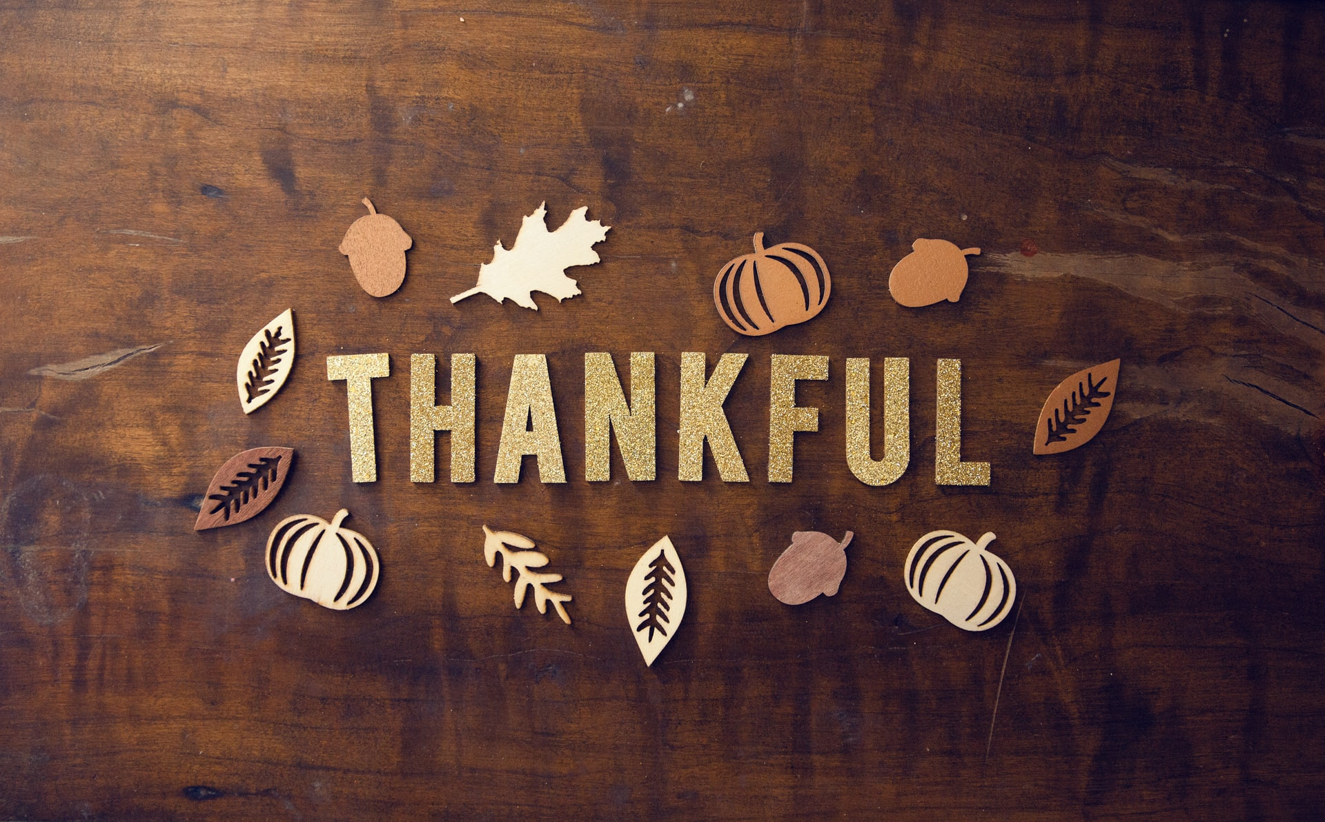 Happy Thanksgiving from Cloud Performer